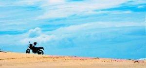 seguros de moto en el viso del alcor